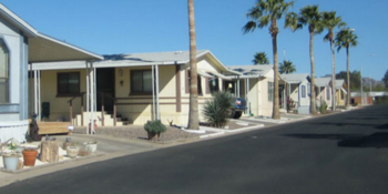 Are Mobile Home Parks A Good Investment?